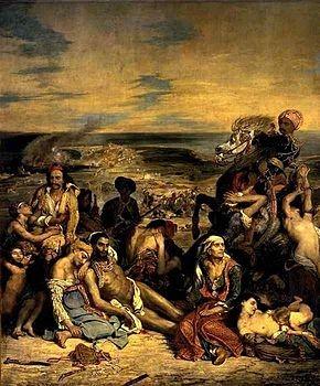 Masakra na Chios